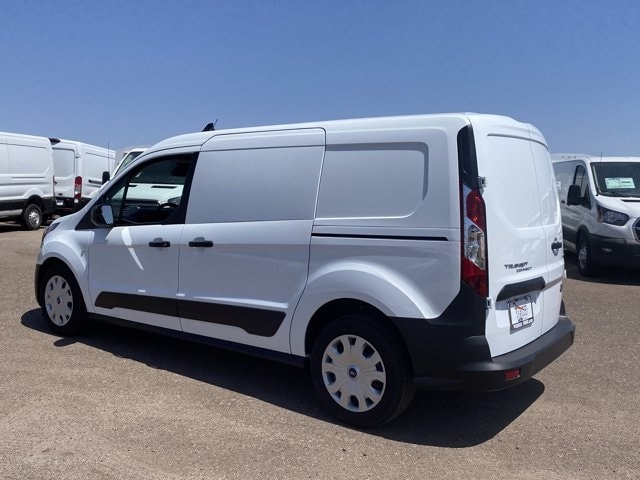 2020 Ford Transit Connect FWD, Empty Cargo Van #L1477960 - photo 6