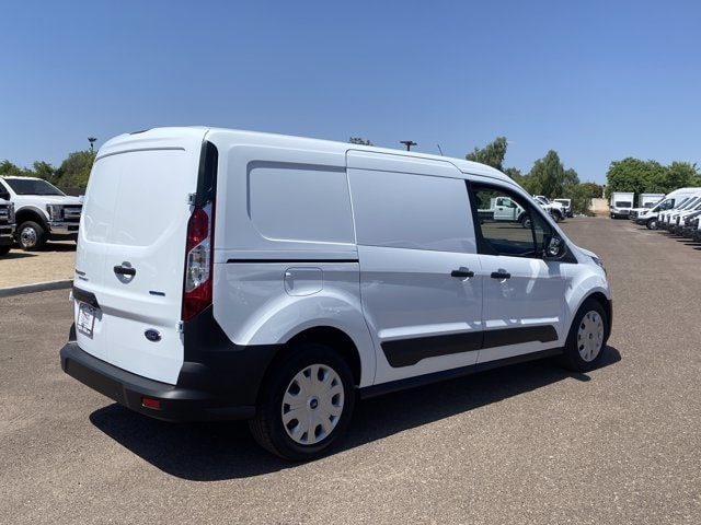 2020 Ford Transit Connect FWD, Empty Cargo Van #L1477960 - photo 7