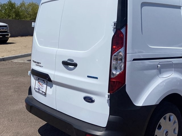 2020 Ford Transit Connect FWD, Empty Cargo Van #L1477960 - photo 8