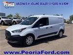 2020 Ford Transit Connect FWD, Empty Cargo Van #L1477960 - photo 21