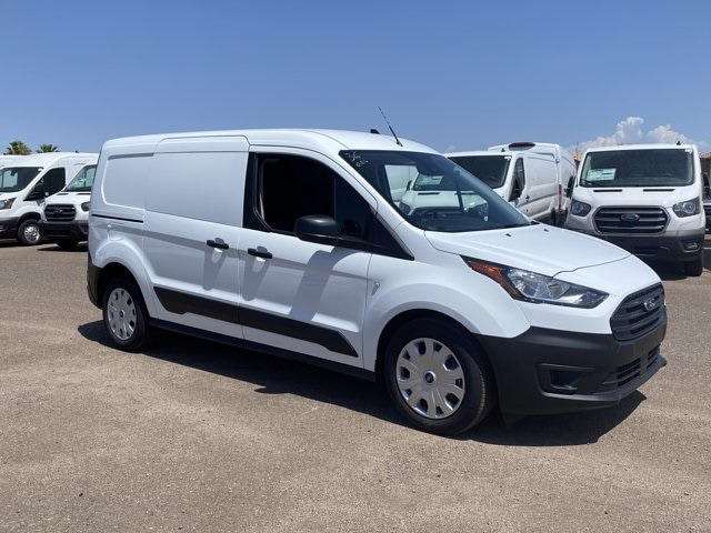 2020 Ford Transit Connect FWD, Empty Cargo Van #L1477961 - photo 1
