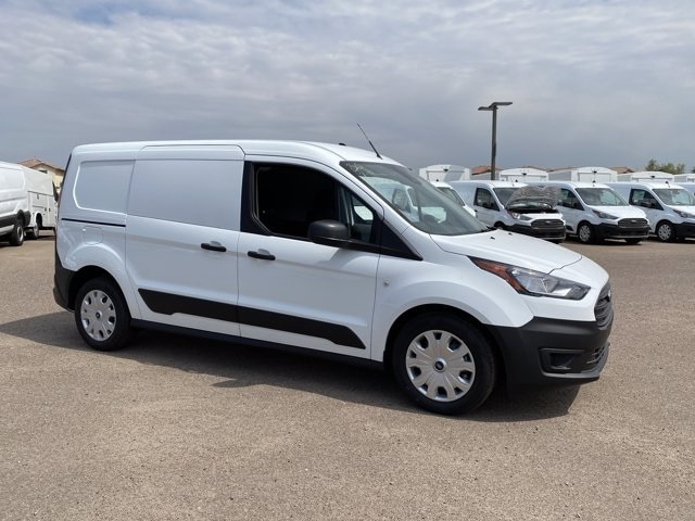 2020 Ford Transit Connect FWD, Empty Cargo Van #L1477962 - photo 1