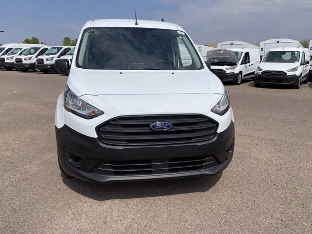 2020 Ford Transit Connect FWD, Empty Cargo Van #L1477962 - photo 3