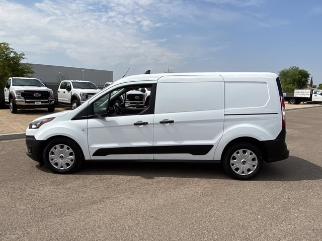 2020 Ford Transit Connect FWD, Empty Cargo Van #L1477962 - photo 5
