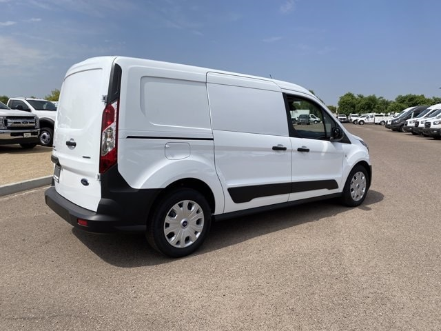 2020 Ford Transit Connect FWD, Empty Cargo Van #L1477962 - photo 8