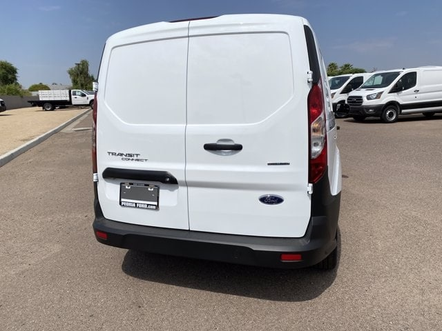 2020 Ford Transit Connect FWD, Empty Cargo Van #L1477963 - photo 9