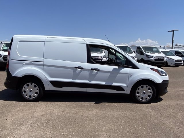 2020 Ford Transit Connect FWD, Empty Cargo Van #L1477964 - photo 4