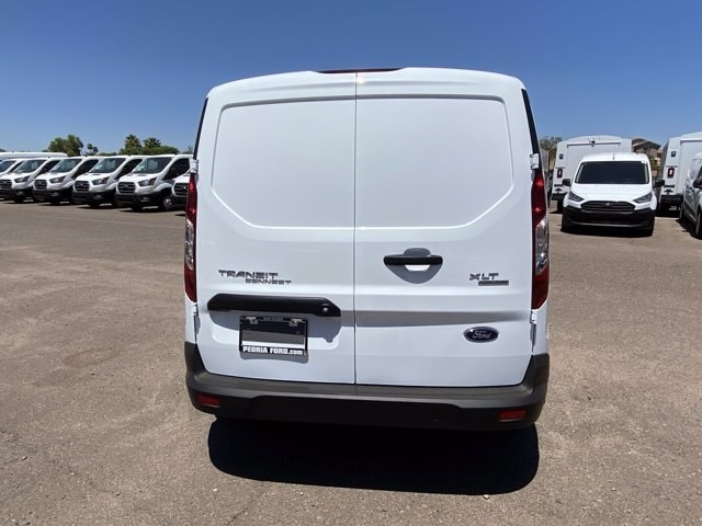 2020 Ford Transit Connect FWD, Empty Cargo Van #L1477965 - photo 9