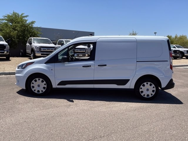 2020 Ford Transit Connect FWD, Empty Cargo Van #L1477965 - photo 5