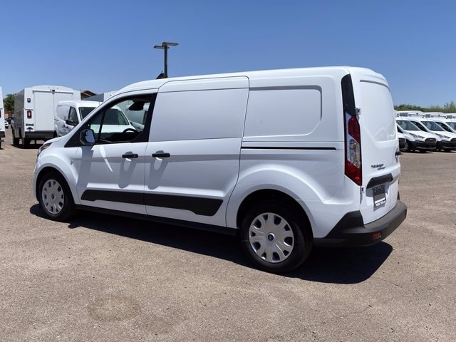 2020 Ford Transit Connect FWD, Empty Cargo Van #L1477965 - photo 8