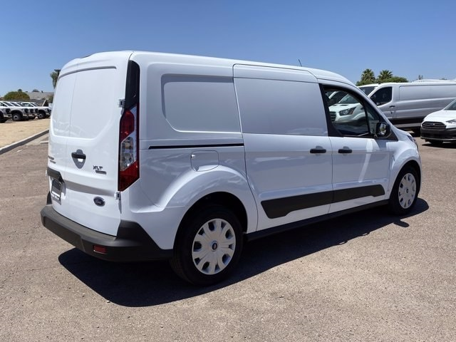 2020 Ford Transit Connect FWD, Empty Cargo Van #L1477965 - photo 7