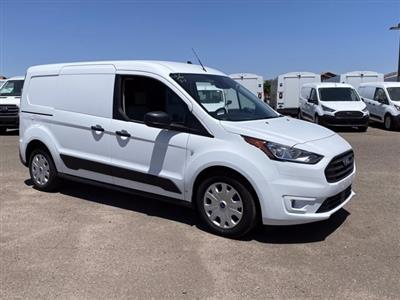 2020 Ford Transit Connect FWD, Empty Cargo Van #L1477965 - photo 1