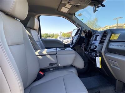 2020 Ford F-450 Regular Cab DRW 4x2, Monroe MTE-Zee Dump Body #LDA02872 - photo 10