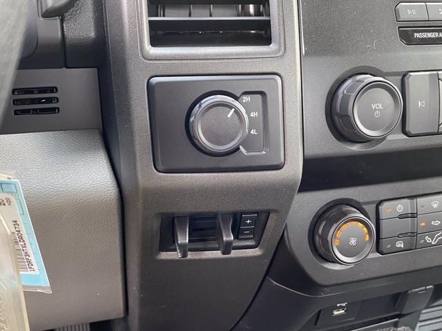 2020 Ford F-350 Regular Cab DRW 4x4, Monroe Platform Body #LDA04734 - photo 18