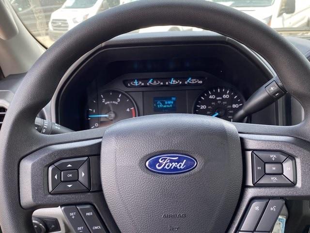 2020 Ford F-350 Regular Cab DRW 4x4, Monroe Platform Body #LDA04734 - photo 19