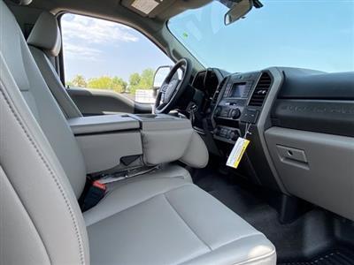 2020 Ford F-350 Regular Cab DRW 4x4, Monroe Platform Body #LDA04734 - photo 10