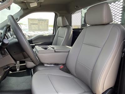 2020 Ford F-350 Regular Cab DRW 4x4, Monroe Platform Body #LDA04734 - photo 12