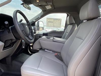 2020 Ford F-350 Regular Cab DRW 4x4, Monroe Platform Body #LDA04734 - photo 14