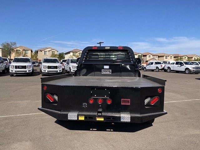 2020 Ford F-450 Regular Cab DRW 4x4, Cab Chassis #LDA04741 - photo 9