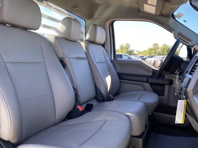 2020 Ford F-450 Regular Cab DRW 4x4, Cab Chassis #LDA04741 - photo 10