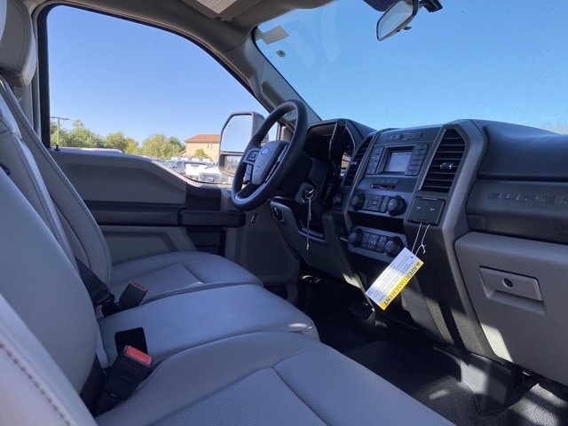 2020 Ford F-450 Regular Cab DRW 4x4, Cab Chassis #LDA04741 - photo 11
