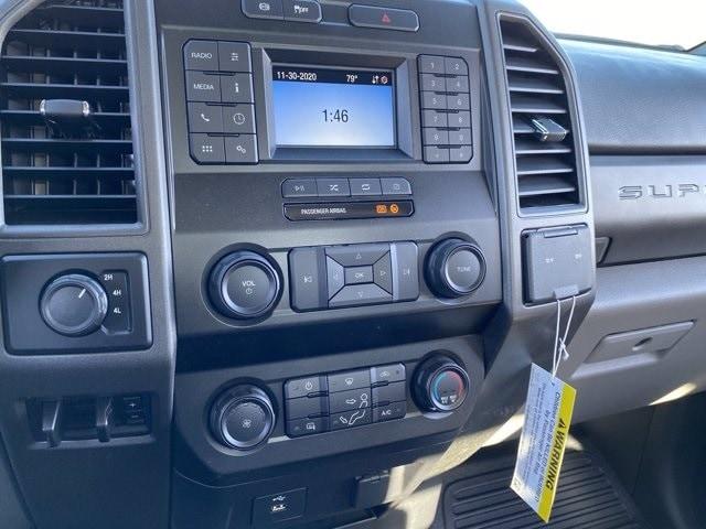 2020 Ford F-450 Regular Cab DRW 4x4, Cab Chassis #LDA04741 - photo 15