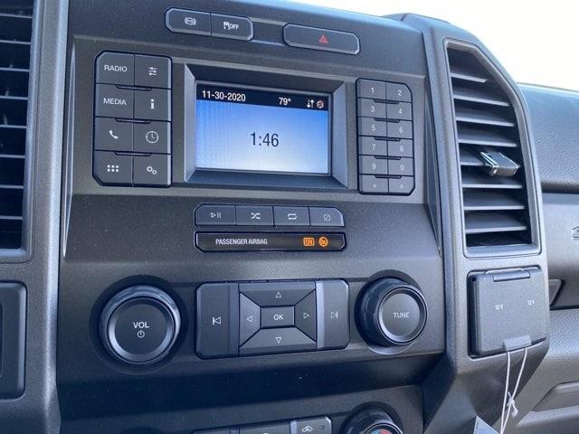 2020 Ford F-450 Regular Cab DRW 4x4, Cab Chassis #LDA04741 - photo 16