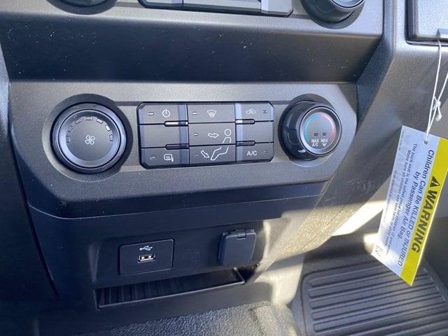 2020 Ford F-450 Regular Cab DRW 4x4, Cab Chassis #LDA04741 - photo 17