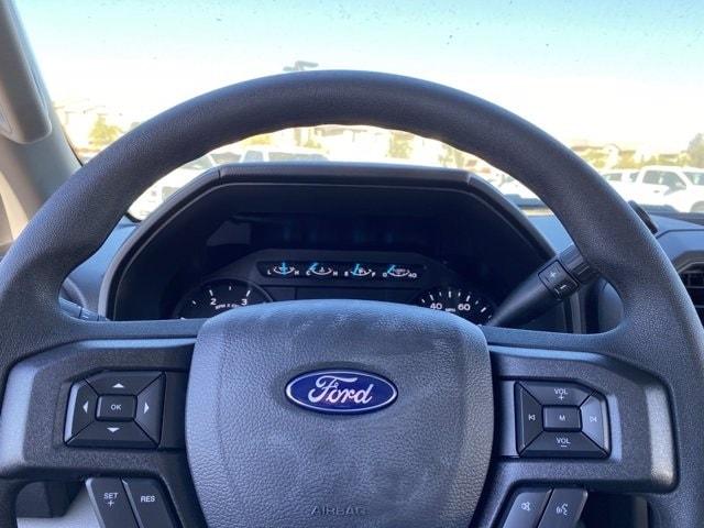2020 Ford F-450 Regular Cab DRW 4x4, Cab Chassis #LDA04741 - photo 20