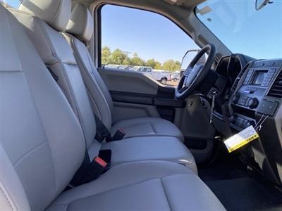 2020 Ford F-450 Regular Cab DRW 4x4, Cab Chassis #LDA04741 - photo 12