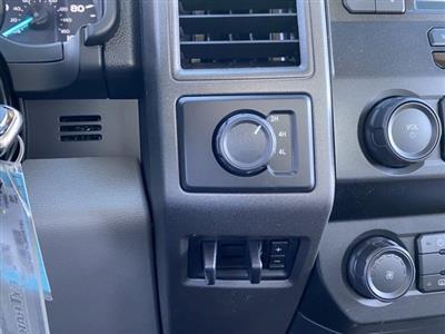 2020 Ford F-450 Regular Cab DRW 4x4, Cab Chassis #LDA04741 - photo 18