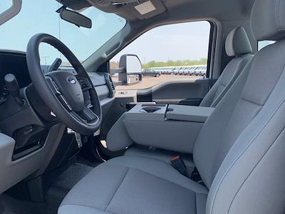 2020 Ford F-550 Regular Cab DRW 4x2, Royal Truck Body Platform Body #LDA04794 - photo 14