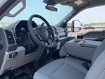 2020 Ford F-550 Regular Cab DRW 4x2, Royal Truck Body Platform Body #LDA04794 - photo 13