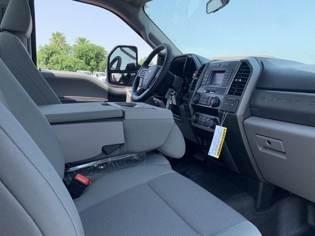 2020 Ford F-550 Regular Cab DRW 4x2, Royal Platform Body #LDA04796 - photo 10