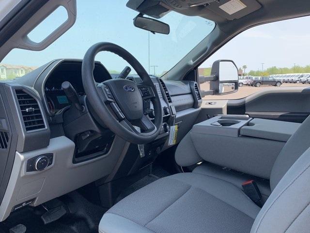 2020 Ford F-550 Regular Cab DRW 4x2, Royal Platform Body #LDA04796 - photo 13