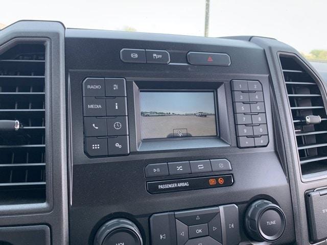2020 Ford F-550 Regular Cab DRW 4x2, Royal Platform Body #LDA04796 - photo 16