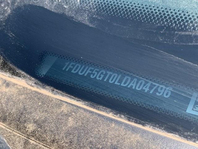 2020 Ford F-550 Regular Cab DRW 4x2, Royal Platform Body #LDA04796 - photo 19