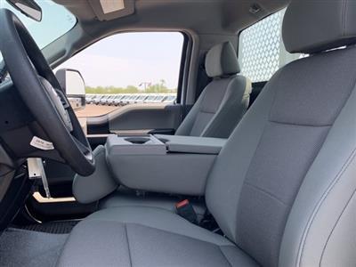 2020 Ford F-550 Regular Cab DRW 4x2, Royal Platform Body #LDA04796 - photo 12