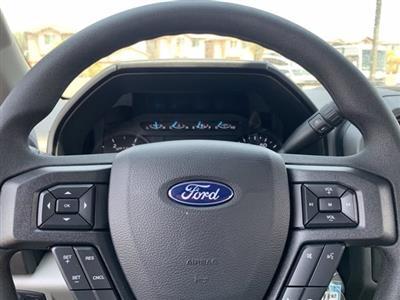 2020 Ford F-550 Regular Cab DRW 4x2, Royal Platform Body #LDA04796 - photo 17