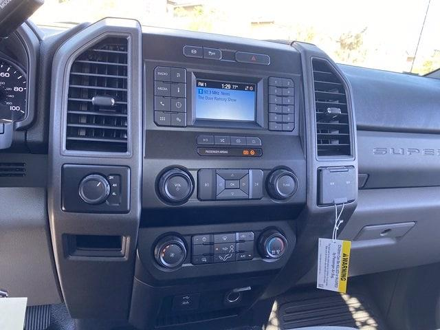 2020 Ford F-450 Regular Cab DRW 4x4, Scelzi CTFB Contractor Body #LDA05863 - photo 15