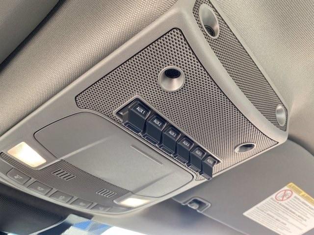 2020 Ford F-450 Regular Cab DRW 4x4, Scelzi CTFB Contractor Body #LDA05863 - photo 19
