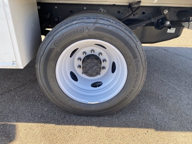 2020 Ford F-450 Regular Cab DRW 4x4, Scelzi CTFB Contractor Body #LDA05863 - photo 6