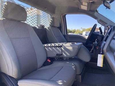 2020 Ford F-450 Regular Cab DRW 4x4, Scelzi CTFB Contractor Body #LDA05863 - photo 9