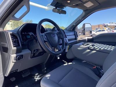 2020 Ford F-450 Regular Cab DRW 4x4, Scelzi CTFB Contractor Body #LDA05863 - photo 13
