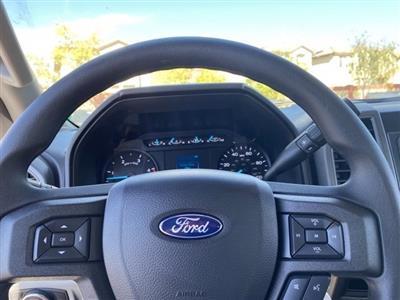 2020 Ford F-450 Regular Cab DRW 4x4, Scelzi CTFB Contractor Body #LDA05863 - photo 20