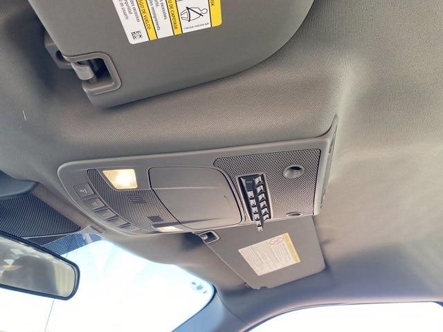 2020 Ford F-550 Regular Cab DRW 4x4, Scelzi SCTFB Contractor Body #LDA07888 - photo 14
