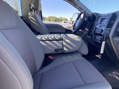 2020 Ford F-550 Regular Cab DRW 4x4, Scelzi SCTFB Contractor Body #LDA07888 - photo 11