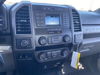 2020 Ford F-550 Regular Cab DRW 4x4, Scelzi SCTFB Contractor Body #LDA07888 - photo 15