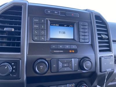 2020 Ford F-550 Regular Cab DRW 4x4, Scelzi SCTFB Contractor Body #LDA07888 - photo 16