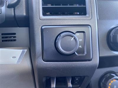 2020 Ford F-550 Regular Cab DRW 4x4, Scelzi SCTFB Contractor Body #LDA07888 - photo 18